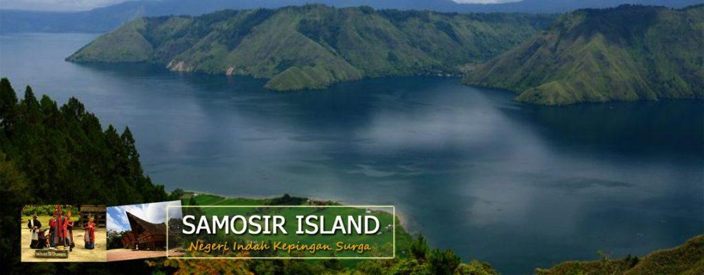Sekilas Tentang Objek Wisata Pulau Samosir